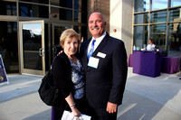 Cal Lutheran Mathews Leadership Forum