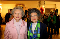Westlake Women's Club Fashions on Parade